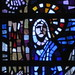 Mater Dolorosa - Main Altar Window detail 4
