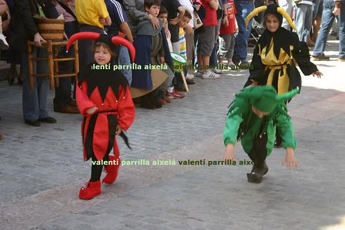 20070422-01-0022 : Saltimbanquins