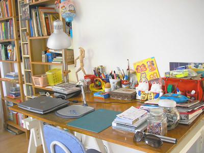 Ateliê Craft | F de Feltro