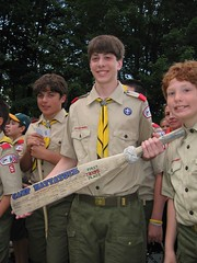 Picture 200 (Troop 5 - Middlebury, CT) Tags: camp2006 mattatuck