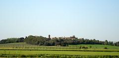 Sant Iscle (daniprados) Tags: verde green landscape town pueblo verd emporda poble baixemporda santiscle
