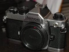 Nikon FM2 - Camera-wiki org - The free camera encyclopedia
