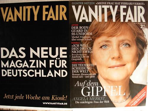 german vanity fair street ad by nayrb7.