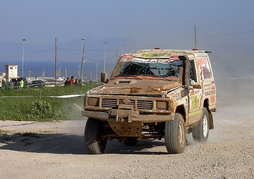 Enduro 4X4 Final en Melilla 2007 029