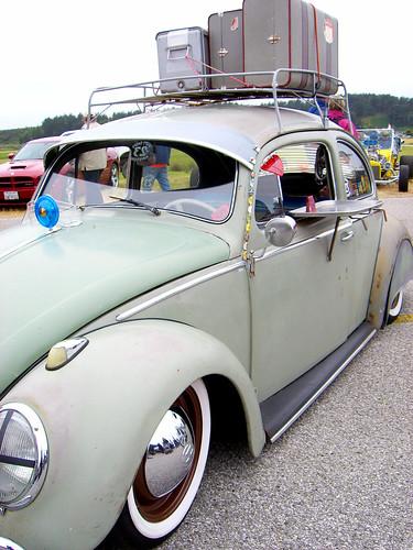 Kustom Volkswagen Bug