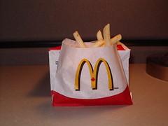Yummy (justifries) Tags: mcdonalds fries justifries