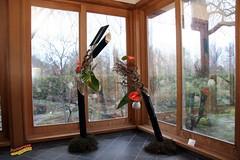 Essence Zen 2007 Ikebana Exhibition - Rjine DENESLE - KORYU SHOTOKAI C20070429 039 (fotoproze) Tags: flowers flores fleurs japanese ikebana blumen 600 400 200 100 300 500 fiori  50 blommor bungabunga bloemen blomster kwiaty hoa 2007  flors loreak blm iek blodau   flori  kvtiny    virgok kvety kukat japonaise cvijee blummen  cvetje    blthanna koryushotokai   flowers cvetje