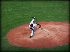 baseball (CilantroLab) Tags: sport out mexico baseball move monterrey deportes picher sultanes aplusphoto ltytr2 ltytr1