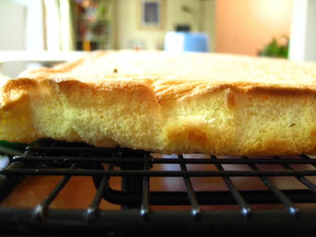 the gf sponge cake