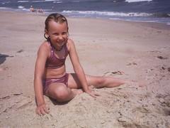 Beachtrip 2000 - Chance smiles