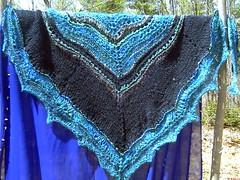 gypsy peddlar shawl
