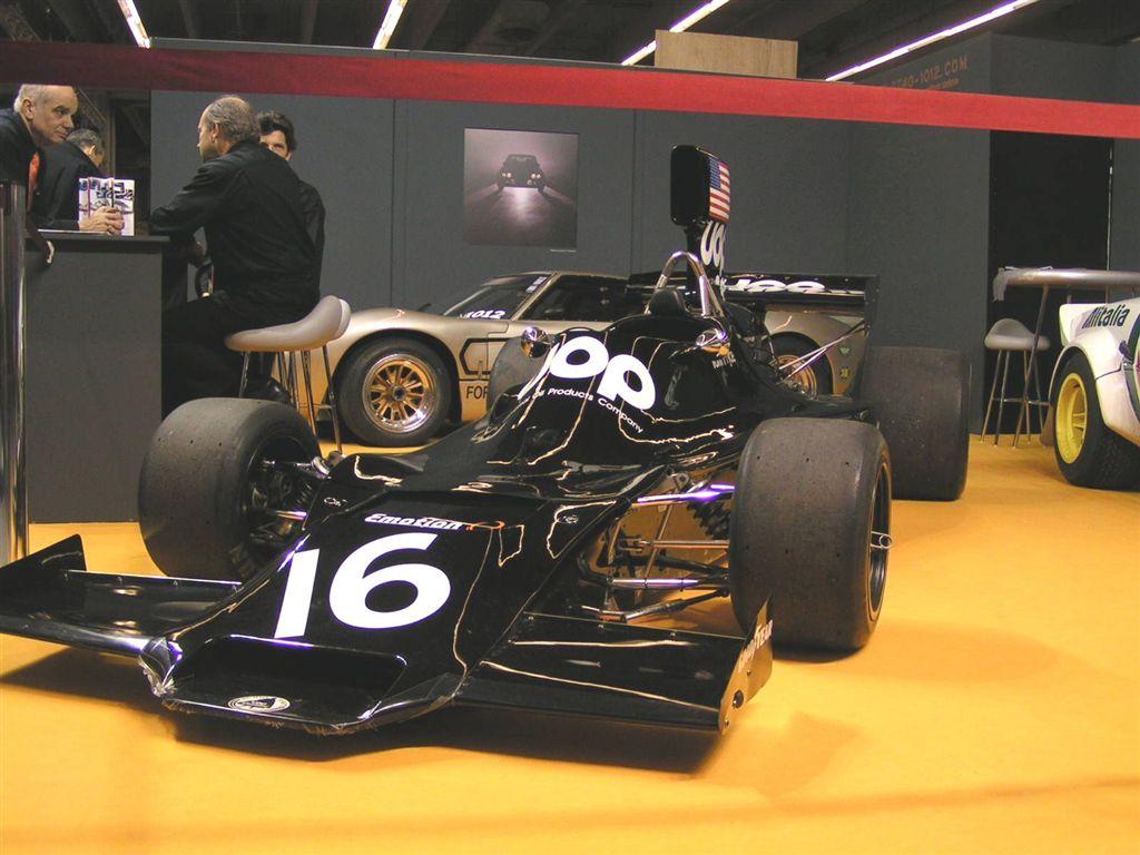 (212) UOP SHADOW F1 1975