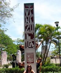 Venezuela! (Sublime ) Tags: park garden fun many cloning clones multiply