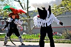 Duelo 1 (Enjoy Patrick Responsibly) Tags: nyc brooklyn 50mm nikon mexican gothamist nikkor sunsetpark cincodemayo 50mmf18af d80