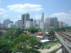 05.吉隆坡市景:新舊的和諧與衝突