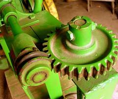 froelich tractor iowa froelichiowa gear wormgear johndeere