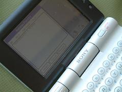 Free Wi-Fi on Sony Clie