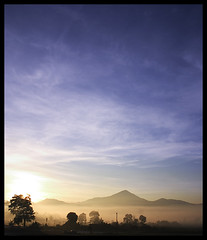 fusion's beauty (javajive) Tags: sunrise java indonesia bandung topf25 topc50 geolat68303 geolon1076371 geotagged