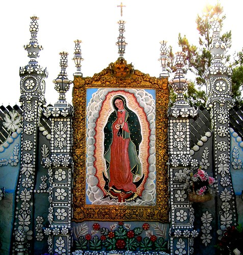 Guadalupe Shrine (2 of 2)