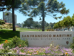 Historical Park (thepatrick) Tags: s3000 sanfrancisco california maritime park