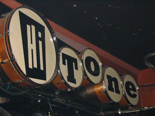 Hi Tone Cafe