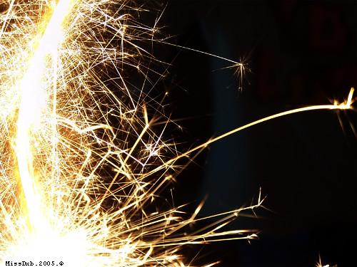 ~Sparkle
