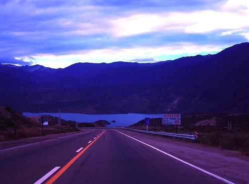 Dans la province de Mendoza