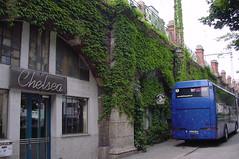 Chelsea Club Vienna