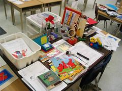 My School Desk