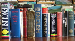 Dictionaries by jovike, on Flickr
