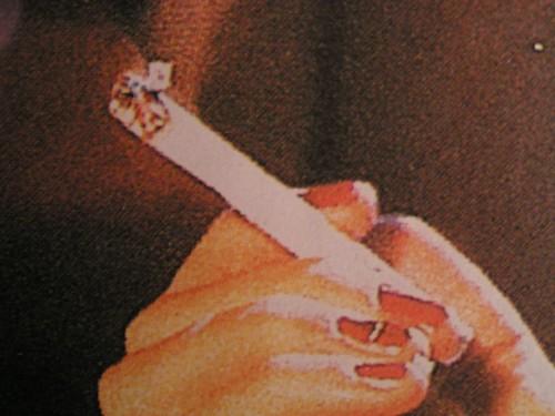 pulp cigarette