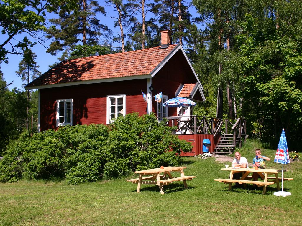 Café Grindsjön