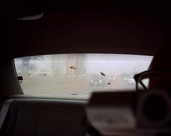 snap9705 (Chuck Kahn) Tags: dirtywindow gardinerexpressway toronto ontario canada