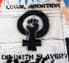 legal_abortion (owlana) Tags: street urban streetart pasteup art graffiti stencil paint magic graf australia melbourne alleyway pro laneway sharpie choice aerosol feminist walkingaround