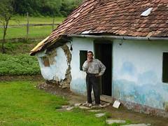 Kuća jednog Cigana u Transilvaniji