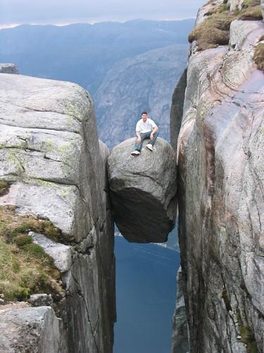 Stavanger, Norway - Fjord