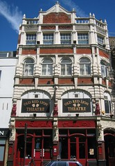 Picture of Old Red Lion, EC1V 4NJ