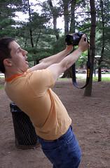 Brianvan (hbomb1947 the turnstile-jumper) Tags: nyc newyork newyorkcity manhattan centralpark urbannature flickr meetup picnic flicknyc striaticdoesamerica flickrnyc2005junepicnic brianvan metaphotography shooters 2005 june2005 aaronsdamnevent