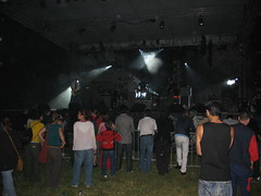 Attendance # 2 (Rico in Paris) Tags: bless concert beynes