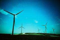 Titans (boskizzi) Tags: aragona aragon spain gamesa eolica eolic energy navarra aerogeneradores wind renewable turbines
