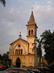 Cuernavaca Church (Howdy, I'm H. Michael Karshis) Tags: hmichaelkarshis hmkarchive catholic beautiful mexico hmk cuernavaca bonita church