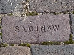 Old Brick Paver - by SvobodaIT