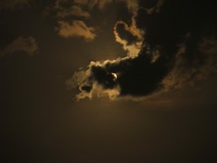 Night Clouds - by edcrowle