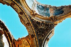 All saints (boskizzi) Tags: belchite spain aragon zaragoza death war civil destroyed ruines