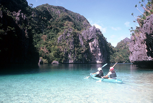 Palawan, Philippines by JET_BKK