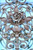 iron rose (Blackwings) Tags: iron rose bonn window