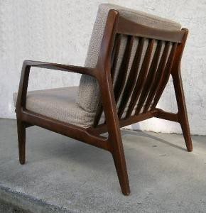 Selig Chair by Peter Hvidt 2 by Stewf.