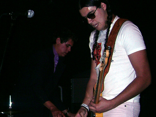 06.20 Ghostland Observatory @ Knitting Factory