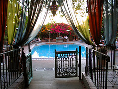 Veranda Bar - Hotel Figueroa