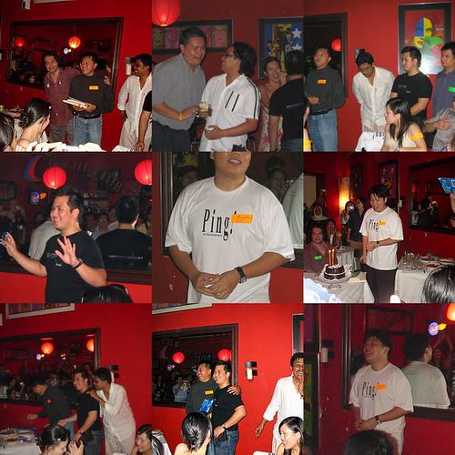 PPS 2nd anniversary - Collage 4